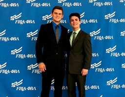 SHS FBLA Members Compete at SAEF Supported National Leadership Conference in Baltimore