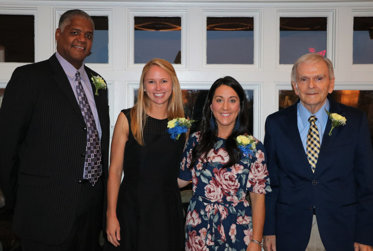 New SHS Sports Legends Inducted Into Hall of Fame